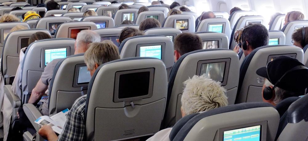 légi utazás és visszér