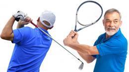 teniszkönyök