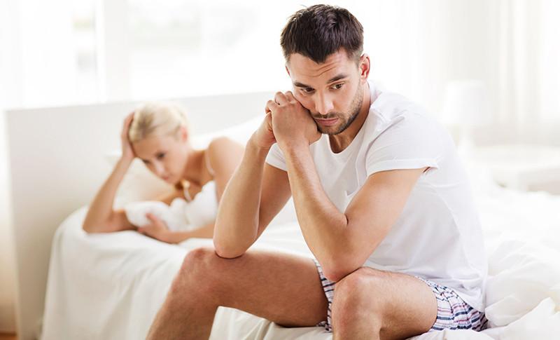 motive pentru care nu se erectează la bărbați
