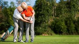 Golfkönyök egy makacs betegség