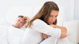 vaginizmus fájdalmas szexuális aktus