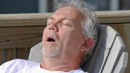 Horkolás és alvási apnoe