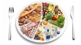 Egészséges életmód része - Mi van a tányéromon