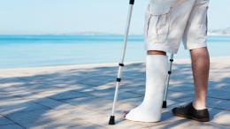 csonttörés gyógyulását gyorsítja a mágnesterápiás kezelés