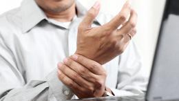 Ínhüvelygyulladás kellemetlen csuklótáji fájdalommal jár.