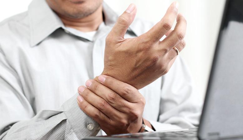 1. fokú ízületi gyulladás és kezelése a bokaízület gennyes gyulladása