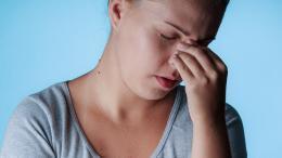arcüreggyulladás kialakulása és kezelése
