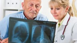 COPD krónikus obstruktív légúti betegség