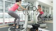 A vibrációs tréner idős és fiatal edzésére kiválóan alkalmas