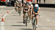 Triatlon kerékpározás
