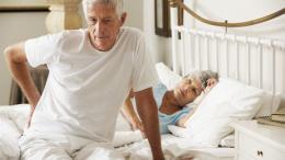fájdalom és mikroáram MENS kezelés
