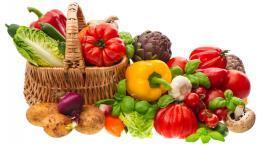 Zölség alapú koleszterincsökkentő étrend