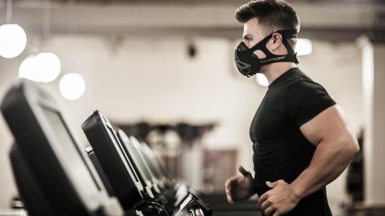 légzés szerepe és edzőmaszk használata