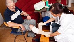 a nyiroködéma limfödéma hagyományos kezelése