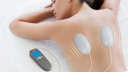 Veinoplus back hátfájáskezelő készülék