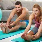 nyújtást minden edzés után végezz