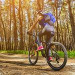 keresztedzés, mountain bike