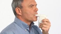 Aerobika OPEP készülék használata COPD betegségben