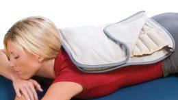 a melegterápia jótékony hatású az ízületek és izmok krónikus fájdalma és merevsége esetén