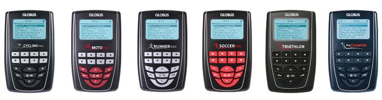 A Globus sport izomstimulátorok a legjobb ár/teljesítmény mutatójú készülékek a piacon.
