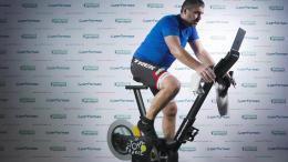 izomstimuláció és edzésterv
