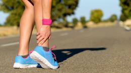 a túlzott terhelés krónikus fájdalmakhoz, gyulladáshoz vezethet