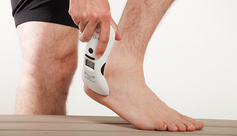 1 lábujj osteoarthritisének kezelése